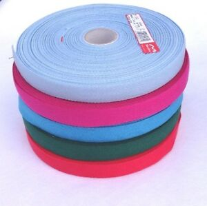 Quality-20mm-Cotton-Herringbone-Webbing-Tape
