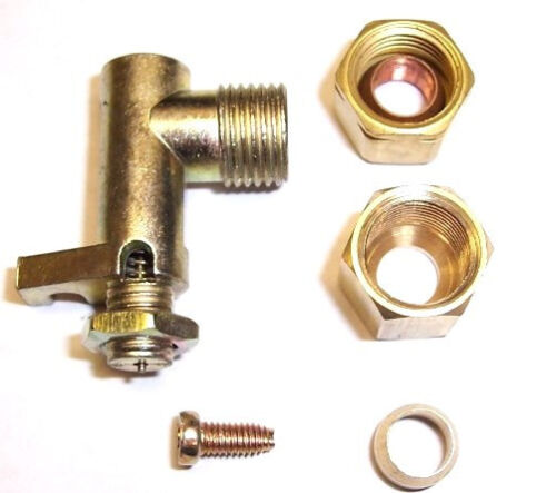 CW212400AV  Compressor Pressure Switch Unloader Valve Campbell Hausfeld  **OEM**