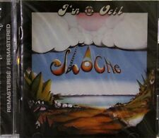Sloche-J'un Oeil Canadian prog cd