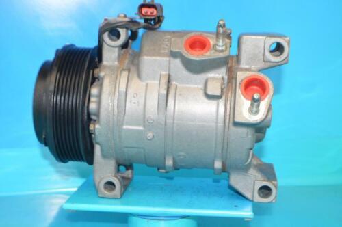 AC Compressor fits Town /& Country Grand Caravan VW Routan R157339 1YW