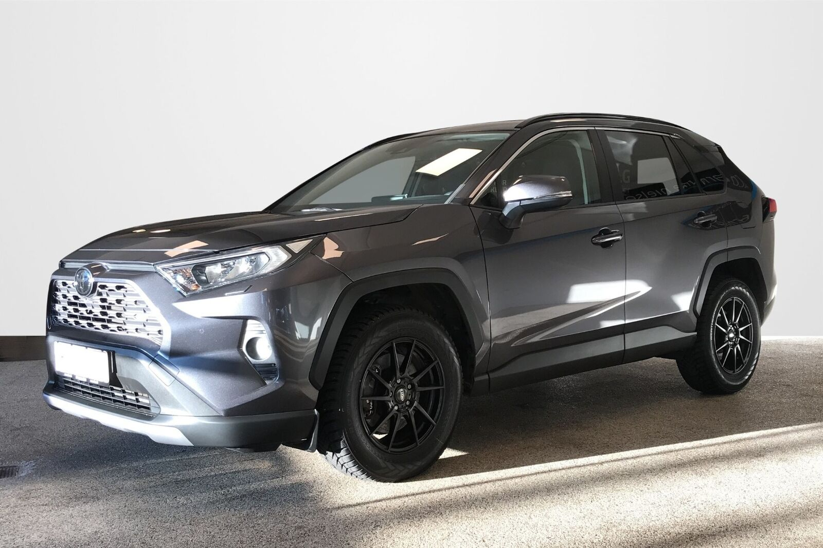 Toyota RAV4 Billede 5