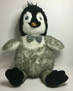 337e8e69a13 Build A Bear Workshop Happy Feet 2 Erik the Penguin Stuffed Plush (U ...
