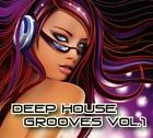 Deep House Grooves Vol.1 von Various Artists (2015)