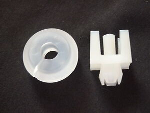 FORD-ESCORT-MK1-BONNET-ROD-RETAINING-CLIP-AND-GROMMET