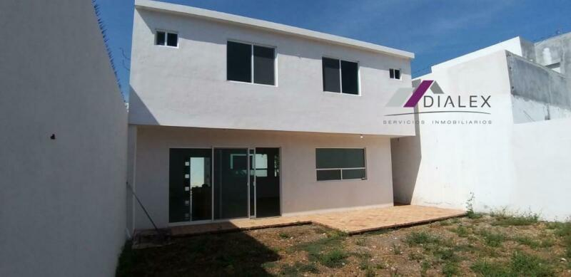 Col. Residencial San Pedro -CARRETERA NACIONAL- Casa en Venta Santiago N.L.
