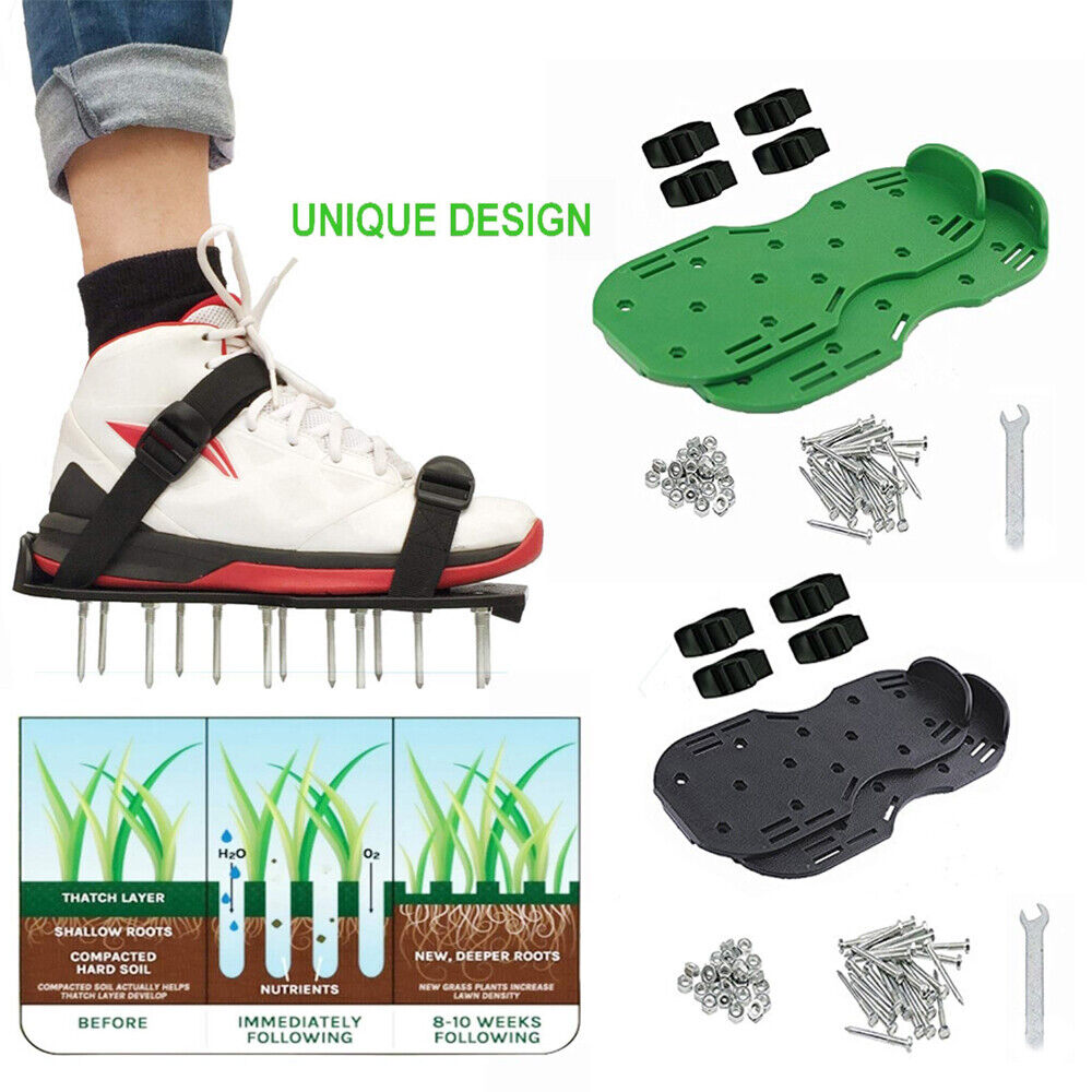 Bond Green Giant Spiked Shoes
