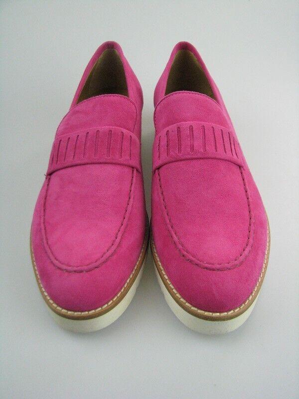 CASADEI Scarpe BLU Basse Mis. D 36 BLU Scarpe CHIARO METALLIZZATO Donna Scarpe Flats Shoes NUOVO 49f612