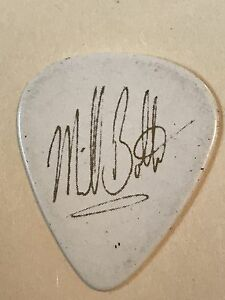 VINTAGE-MICHAEL-BOLTON-ALL-THAT-REALLY-MATTERS-TOUR-CONCERT-GUITAR-PICK