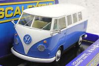 Scalextric C3395 Vw Volkswagen Bus Camper Van Type 1b 1/32 Slot Car Dpr