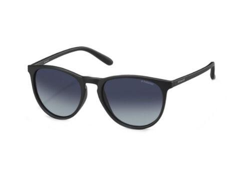 Sunglasses Polaroid Polarized Pld 6003//N//S Matte Black Grey DL5 Wj