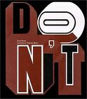 Don't be So... by Damien Hirst, Paul Fryer (Hardback, 1997)