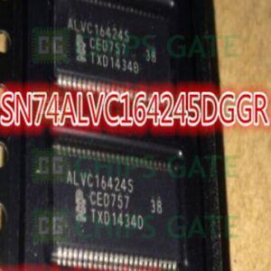 5PCS-SN74ALVC164245DGGR-TI-TSSOP