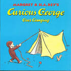 Curious George Goes Camping by Turtleback Books (Hardback, 1999)