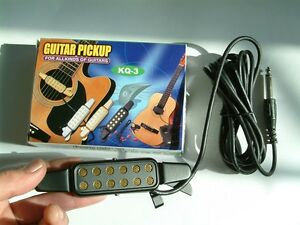 Pickup-Acoustic-Guitar-Pick-up-for-Amplifier-Recording-songs-HasGuitar