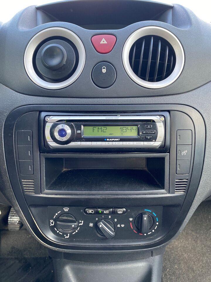 Citroën C3, 1,4 HDi 16V Prestige, Diesel