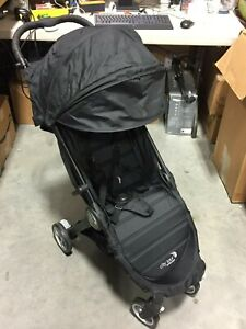 Baby Jogger City Tour Compact Folding Travel Baby Stroller ...