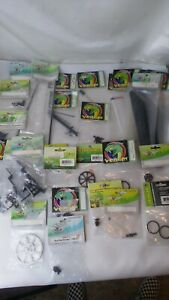 Large-Lot-Venom-R-C-Radio-Control-Helicopter-Parts-New