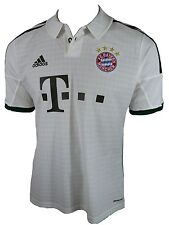 Adidas FC Bayern München Jersey Trikot Gr.L