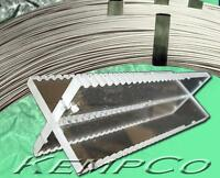 X1 Kempco Hho Cell Tower Blank, .045 316l Ss Wire, +free Gasket & Template