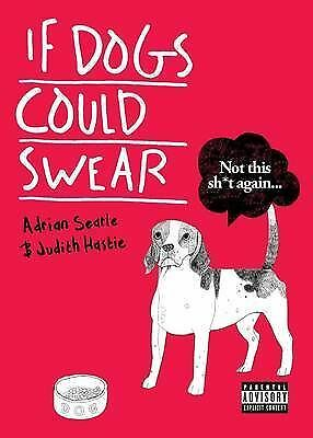 1 of 1 - If Dogs Could Swear-ExLibrary