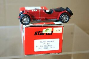 STARTER-MODELS-1931-ALFA-ROMEO-8C-2300-le-MANS-16-ar