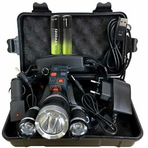 100000LM-T6-LED-Headlight-Headlamp-Head-Torch-18650-Flashlight-Work-Light-Lamp