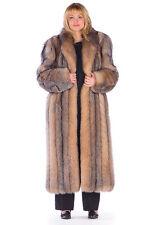 Fox Fur Plus Coats &amp Jackets for Women | eBay