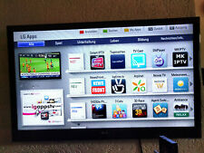 LG Smart TV 42LW570S 107 cm(42 Zoll)3D 1080p HD LED LCD Internet TV+SAT,wie neu