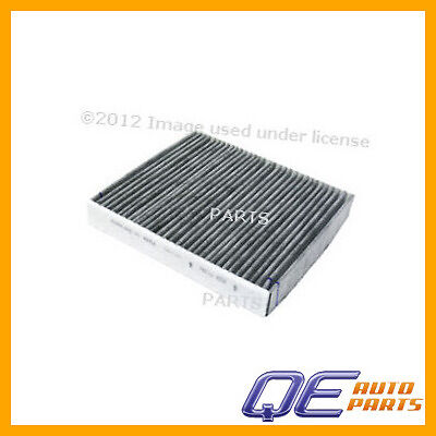 Charcoal Activated Volvo S40 V50 C70 C30 2004-2013 Airmatic Cabin Air Filter