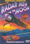 Radar Men From The Moon Volume 2 0089218405197 DVD