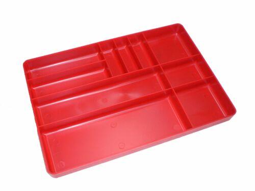 Protoco 6020 Red Tool Box Organizer