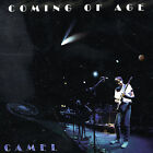 Coming of Age by Camel (CD, Apr-1998, 2 Discs, Camel Productions)