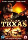 King of Texas 5060352301007 With Patrick Stewart DVD Region 2