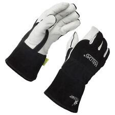 Weldas Arc Knight Premium Lined Migtig Welding Gloves Size S M L Xl