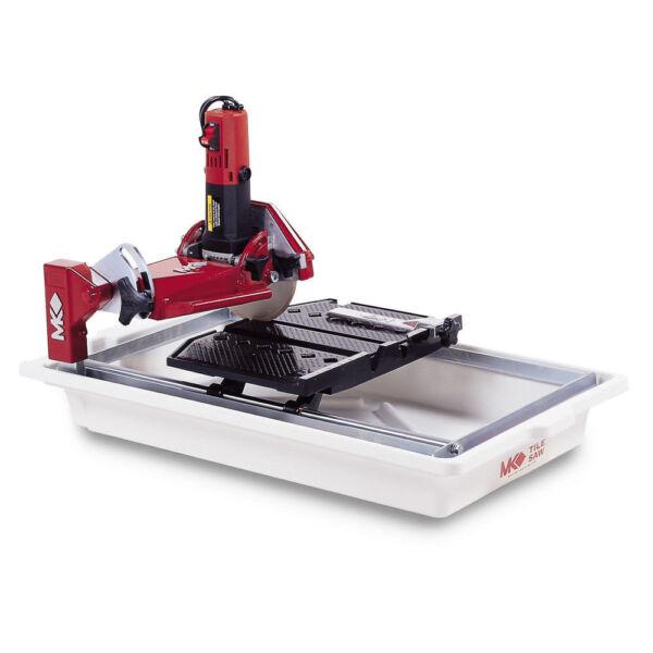 Mk Diamond 159943 Wet Cutting Tile Saw Mk 370exp Mkd1403 Ebay