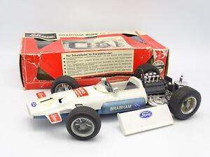 Schuco-1-16-a-cle-F1-Formel-1-Brabham-BT33-Ford-356175