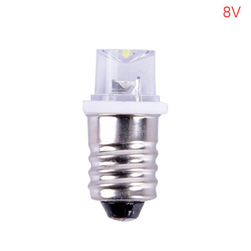 satz e10 led birne dc 3 v 4,5 v instrument lampen anzeige lampe ta CL 5 teile