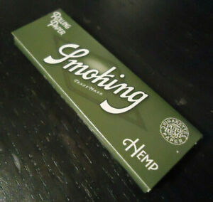 420WeeD-SMoKING-HEMP-x1-Pk-CLEAN-amp-PURE-TOP-IMPORT-ROLLING-PAPERS