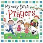 My Very First Prayers: My Very First Prayers by Gabrielle Mercer (Board book, 2013)
