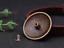 Antique-Brass-Southeast-Ethnic-Indian-Head-Turquoise-Leathercraft-Belt-Conchos miniature 8