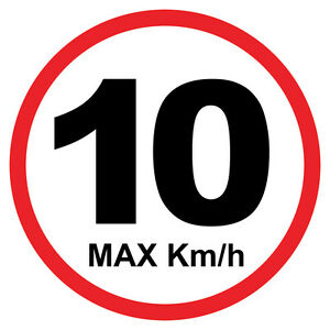 10-Km-h-Max-Sign-Sign-8-034-x-8-034