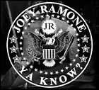 Ya Know? [Limited Edition] [Deluxe Album] by Joey Ramone (CD, Nov-2012, Relativity (Label))