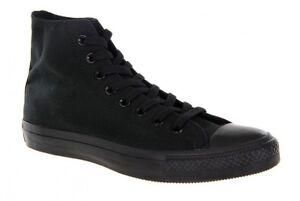 Converse Chuck Taylor All Star Hi sneaker Nero Mono M3310