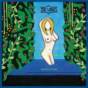 The Vines Wicked Nature New Vinyl 9324690106165 Ebay