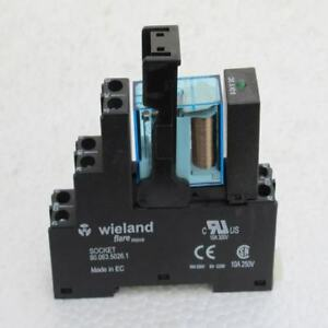 Mitsushita Brand New 1PC ALA2F24 24VDC Relay