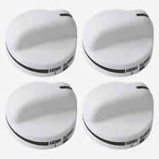 Whirlpool 8273104 Oven Burner Range Control Knob White OEM