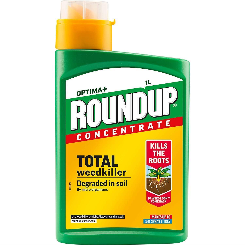 Herbicida Roundup Optima + total 1L