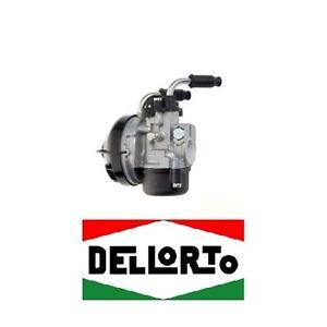CARBURATORE-DELL-ORTO-SHA-16-16