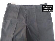 $228.00 Superb Classic ELIE TAHARI 38 Grey Dress Pants Please Make An Offer!