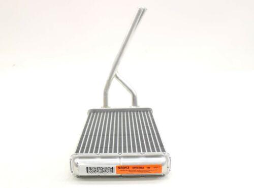 NEW Spectra HVAC Heater Core 93053 LeSabre Bonneville 2000-2005 Aurora 2001-2003